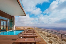 Places to stay in Israel: Hotels, Zimmerim, Kibbutzims & more... / A collection of hotels, guest houses, bungalows and other accommodation available throughout Israel. www.artsncraftsisrael.com