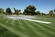 Wildhorse GC Weddings & Events