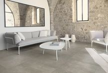 Italian Limestone / All the beauty of natural stone in a Mediterranean-style porcelain tile. Take a closer look at our Italian Limestone range here.