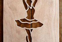 balerin pano