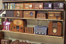 My Valve Radio - One day!