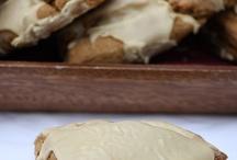 scones / by Gayla Truett-noel