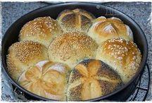 Rezepte - Brot & Semmeln