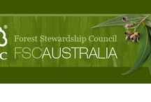 FSC Certified / These products are certified by Forest Stewardship Council