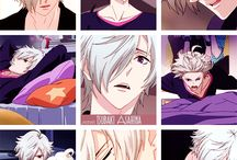 ★Brothers Conflict★
