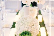 Weddings - Garden / by Oh Buttercup Events
