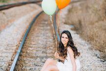 Fotoshoot: Baloon