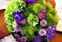 Flowers Inspiration / by Melissa Barklage