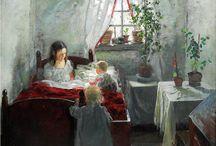 Frits Thaulow (1855-1924)