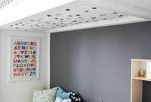 pokój dziecka- child room