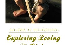 Philosophy for Children