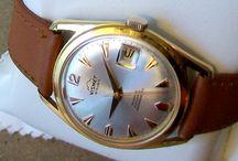Maurizio Bracci / Vintage Watches