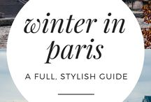 Paris Travel Tips / Paris is one of the most beautiful cities in the world with lots to see and do. These travel guides and tips will help you plan your city break to the French capital
