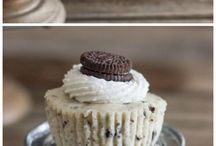 Desserts and baking