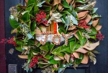 ✪ DIY Christmas :: Outdoor / Everything related to DIY outdoor decor for Christmas. DIY wreaths, porch decorations, backyard projects and so on.