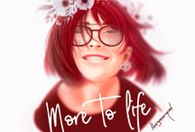 Life Style / Illustration