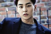 XIUMIN / Kim Min Seok