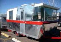 Trailers/campers