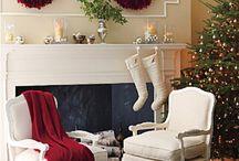 Christmas / by Natalie Meyer