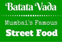 Food to eat in Mumbai