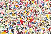 Groovy Geometry, Splendid Symmetry!!