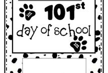 101 Days of School