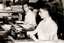 ¡Feliz día Mario Vargas Llosa! / El ganador del Premio Nobel de Literatura 2010, Mario Vargas Llosa, cumple hoy 76 años. Lo celebra en Arequipa, ciudad donde nació. Este Pinterest que seguiremos actualizando es nuestro pequeño homenaje / by Cdperiodismo