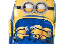 Minions / Minions toys, games, gifts and collectibles from Funstra. www.funstra.com/minions