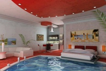 ♥ Amazing rooms♥