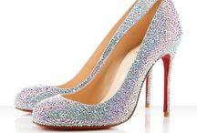 Shoes!!! / by Ferzeen Patel