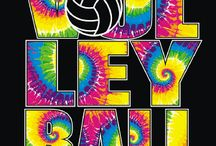 All Things Volleyball / by 4x4 SuMMeR