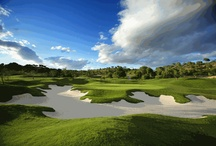 Golf Courses Costa Blanca / Great selection of images of the stunning golf courses in the Costa Blanca region we can offer.