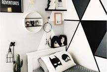 Kiddy Room Goals