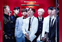 BANGTAN BOYS / The best Boys ever i love BTS to much *-*