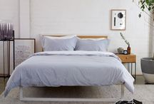 Silver Linings / Feyre Home are an Online Australian homewares brand specialising in 100% Supima Cotton Bedlinen.   Feyre Home believe that the basics of everyday should be beautiful.