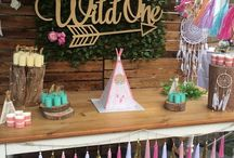 Children's party Ideas / Childrens party ideas, themes, decorations