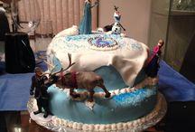 Cakes by #Fondofyou