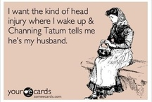 Channing Tatum / by Jennifer Kleckner