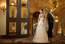 Palmer House Wedding Chicago
