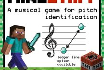 music lesson
