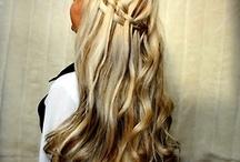 HAIR!!!! / by Samantha Stephens