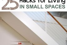 Organizing / Tips, tricks, ideas and DIY projects to help organize your home.