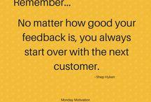 Business, Ethics, Customer Service