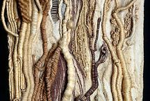 Текстильное искусство.