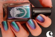 Magical mystery tour by Enchanted Polish