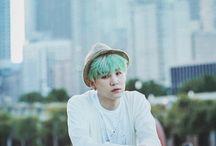 Min Yoongi aka My husband!❤️❤️