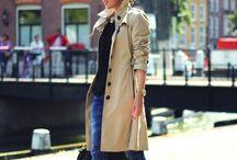Mode-Inspirationen...