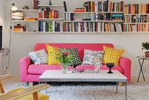 Home & Decor Stuff / by Carrie