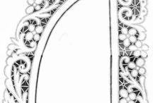disegni ricami