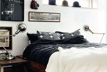Orchard Cottage | Master Bedroom